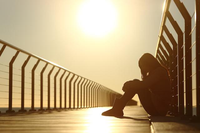 Le emozioni negative: lanterne del cambiamento