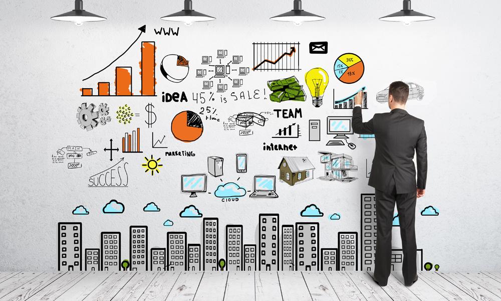 I 10 comportamenti dell'imprenditore di successo