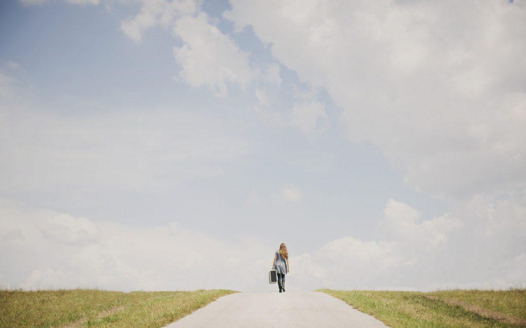 Come il tuo futuro ti sta influenzando più del tuo passato