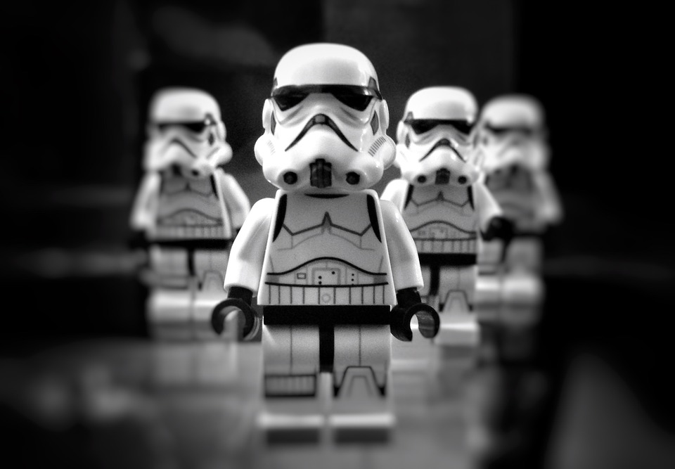 5 lezioni di Leadership da Star Wars