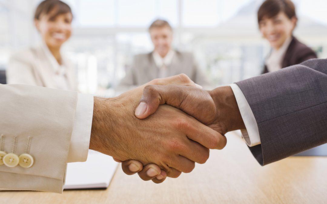 Negoziazione: 5 punti per trovare un accordo