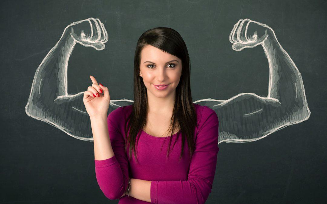 6 modi per diventare una Donna Forte
