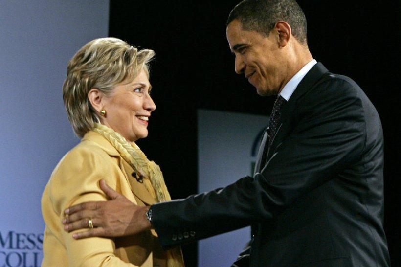 Il segreto di Hillary Clinton e Barak Obama