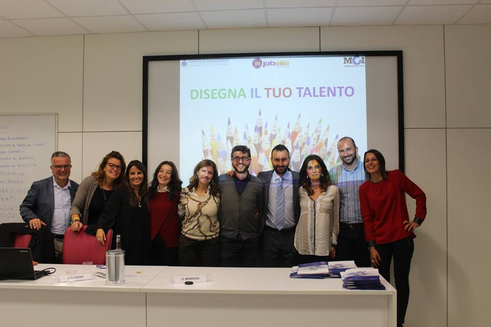 Tra Coaching e Talento: Università LUM