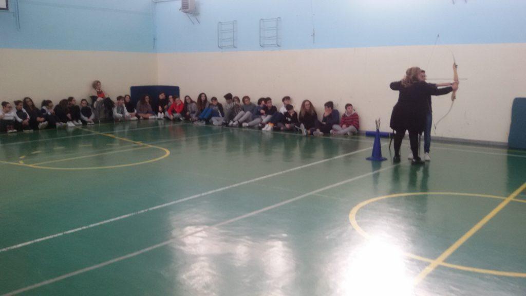 Orientare il Talento: Coaching e Tiro con l'Arco
