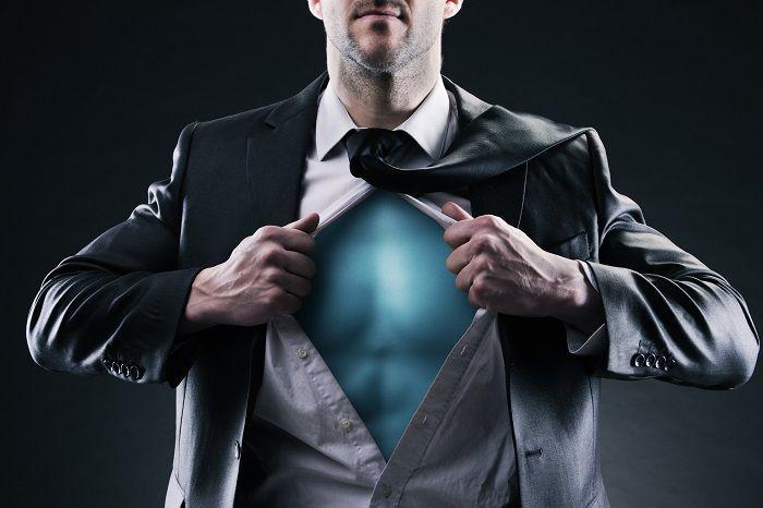 Il cambiamento organizzativo? Roba da SUPEREROI!