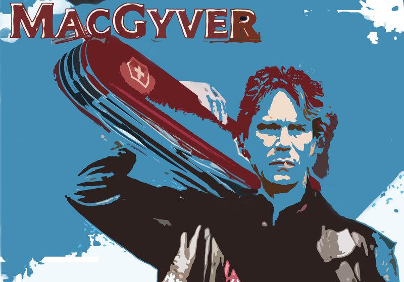 Hai il Talento di MacGyver? Allora, sei un Problem Solver