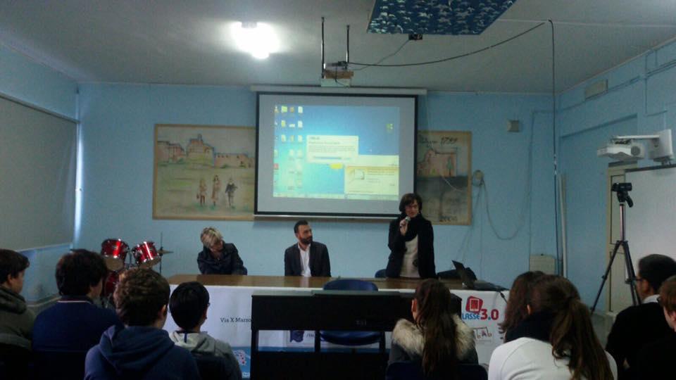 Scuola Media Dante Alighieri: Orientamento e Coaching