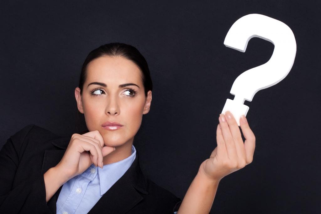 Quando non trovi le risposte, forse stai sbagliando le domande