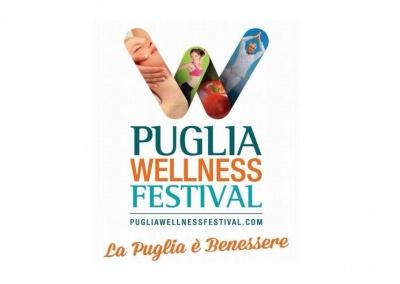 Puglia Wellness Festival