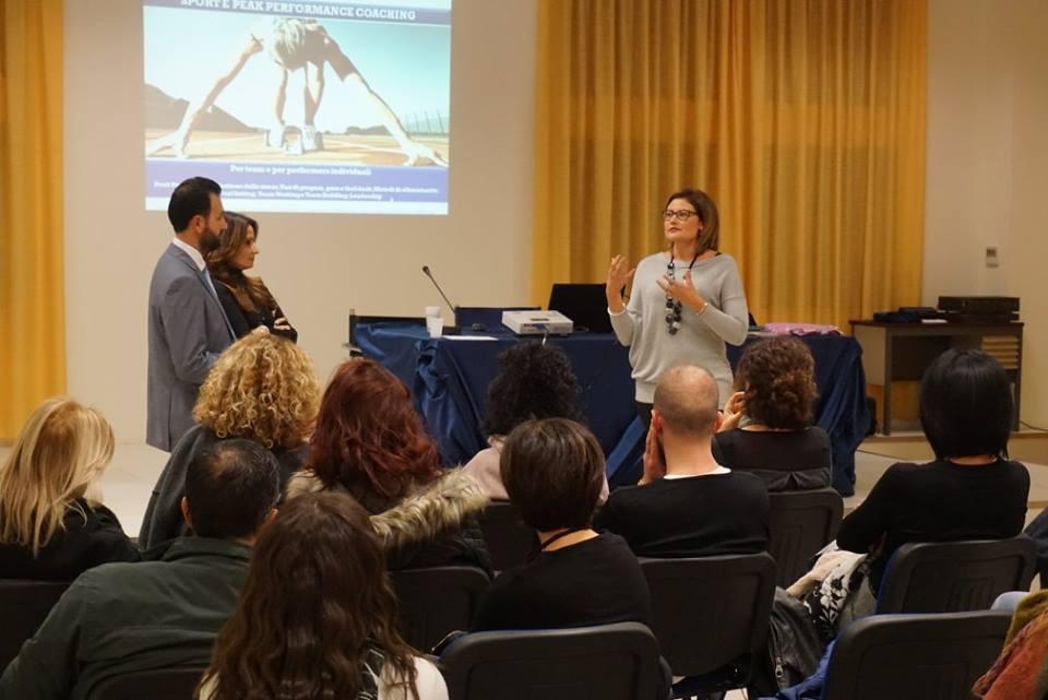 Coaching Taranto. Il racconto di Elisa Marangio