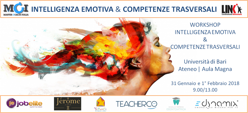 Intelligenza Emotiva e Coaching