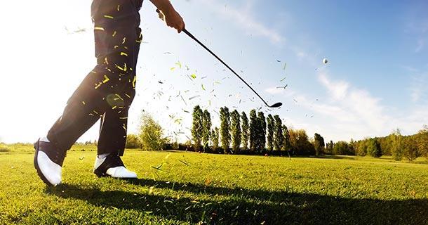 A scuola di Mentalità Vincente dallo Squalo Bianco del Golf