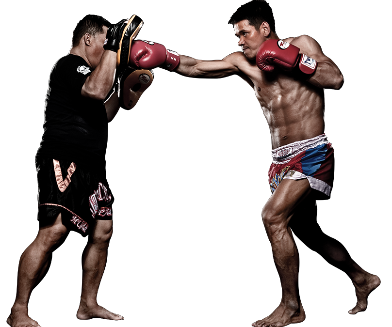 Muay Thai e Sport Coaching