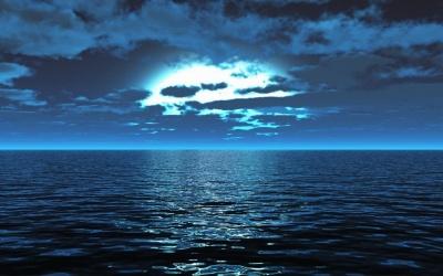 Il mare della fantasia