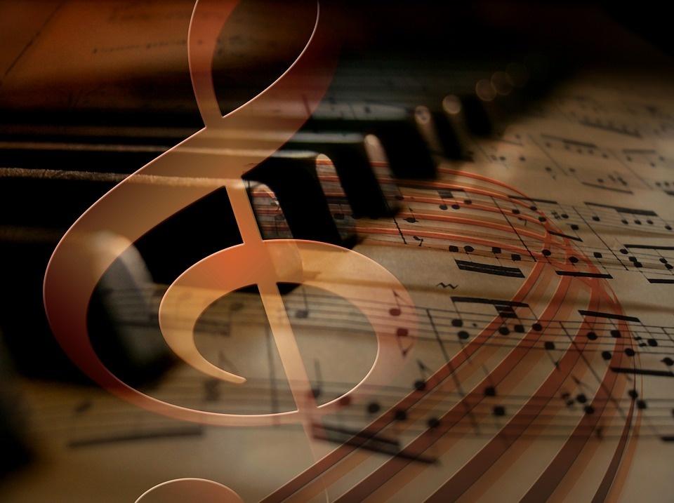 IL TEMPO DELLA MUSICA