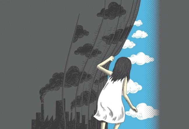 L'ottimismo ai tempi del pessimismo