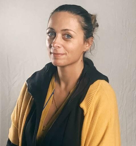 Luigia Marino