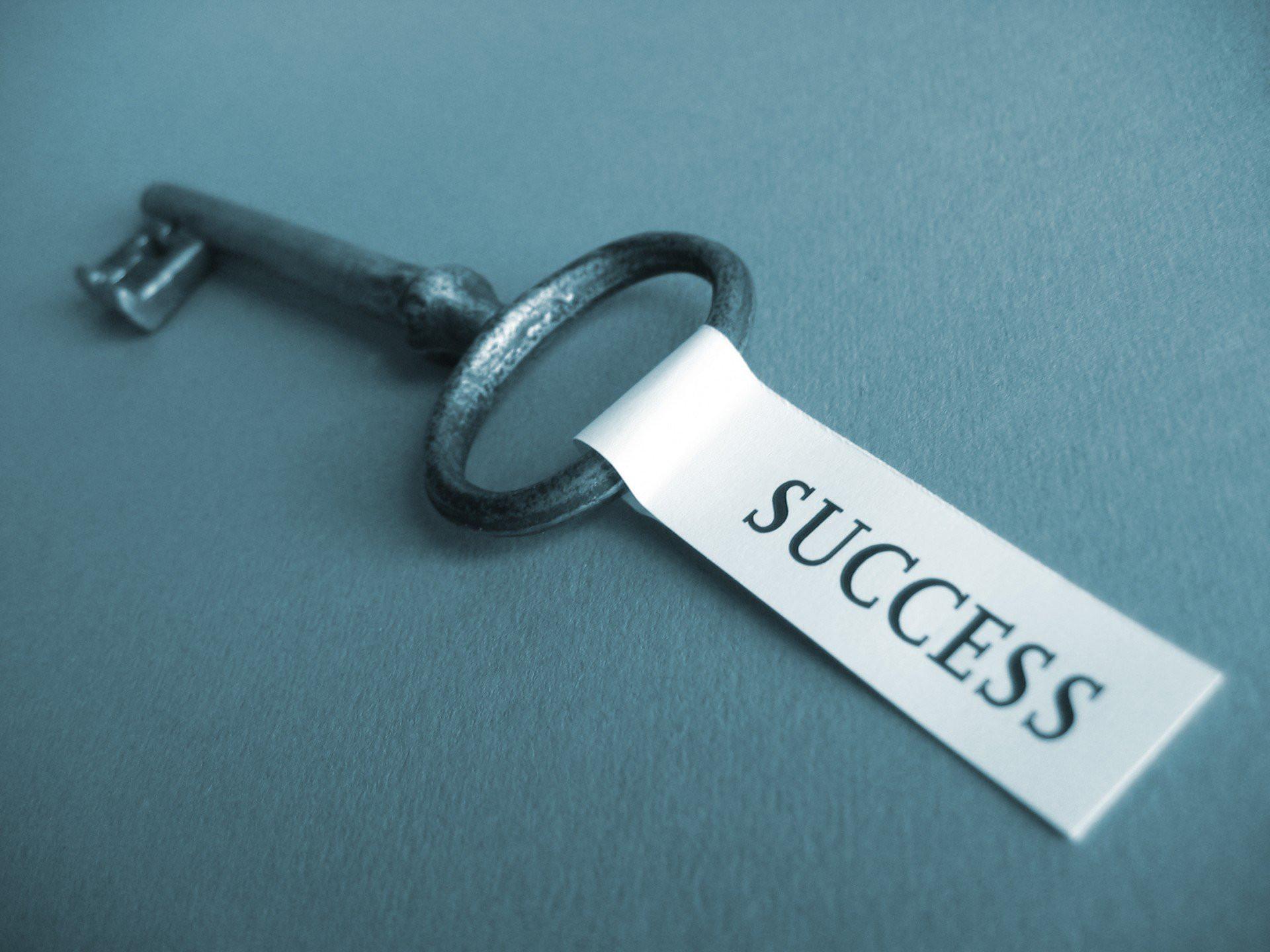 Automotivazione: le chiavi del successo!