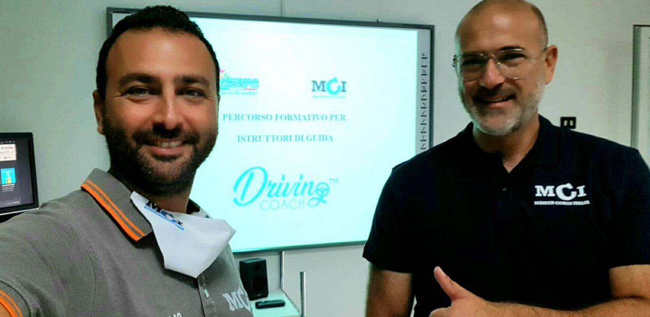 DRIVING COACH: ecco come è andata