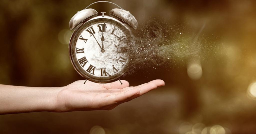 Gestire il tempo migliora la produttività